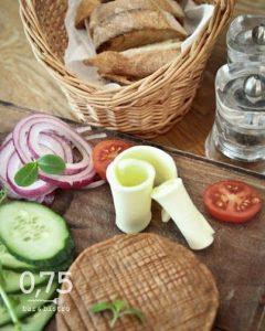 Tatár beefsteak - 0,75 bistro, borbár, étterem