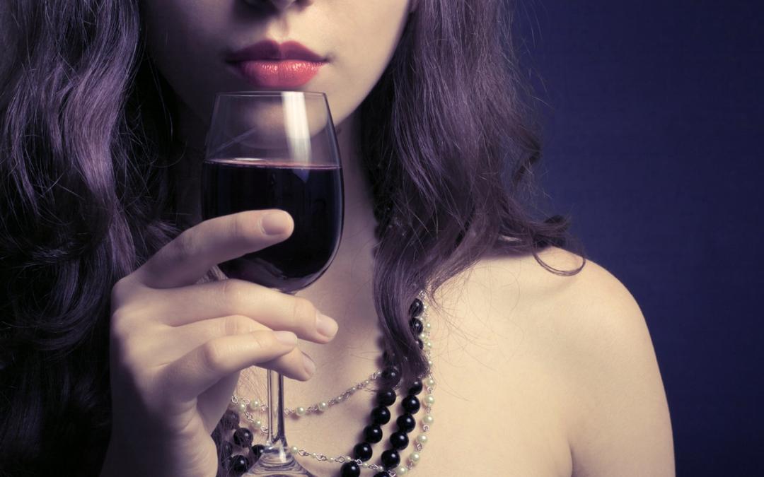Nők és a bor
