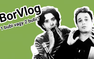 Bor Vlog 13 – Buborékok a borban 1. rész
