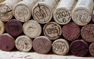 Évjárat: egy fontos támpont a boroknál