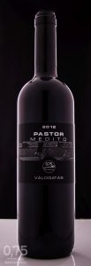 Pastor - Medito 2012 - 0,75 bistro, borbár, étterem a Bazilika mellett