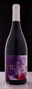 Pécseli - Pinot noir 2013 - 0,75 bistro, borbár, étterem a Bazilika mellett