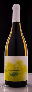 Pécseli - Chardonnay 2013 - 0,75 bistro, borbár, étterem a Bazilika mellett