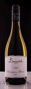 Benedek - Epreskert sauvignon blanc 2016 - 0,75 bistro, borbár, étterem a Bazilika mellett