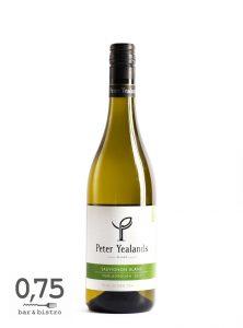 Yealands - Peter Yealands sauvignon blanc 2017 - 0,75 bistro, borbár, étterem a Bazilika mellett