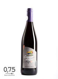Recas - Pinot noir 2013 - 0,75 bistro, borbár, étterem a Bazilika mellett