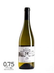 Nádas - Chardonnay 2016 - 0,75 bistro, borbár, étterem a Bazilika mellett