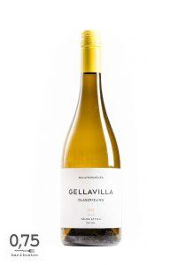 Gellavilla - Olaszrizling 2017 - 0,75 bistro, borbár, étterem a Bazilika mellett
