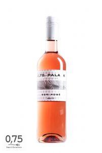 0,75 bistro - Palack borbár rosé 2017 - 0,75 bistro, borbár, étterem a Bazilika mellett